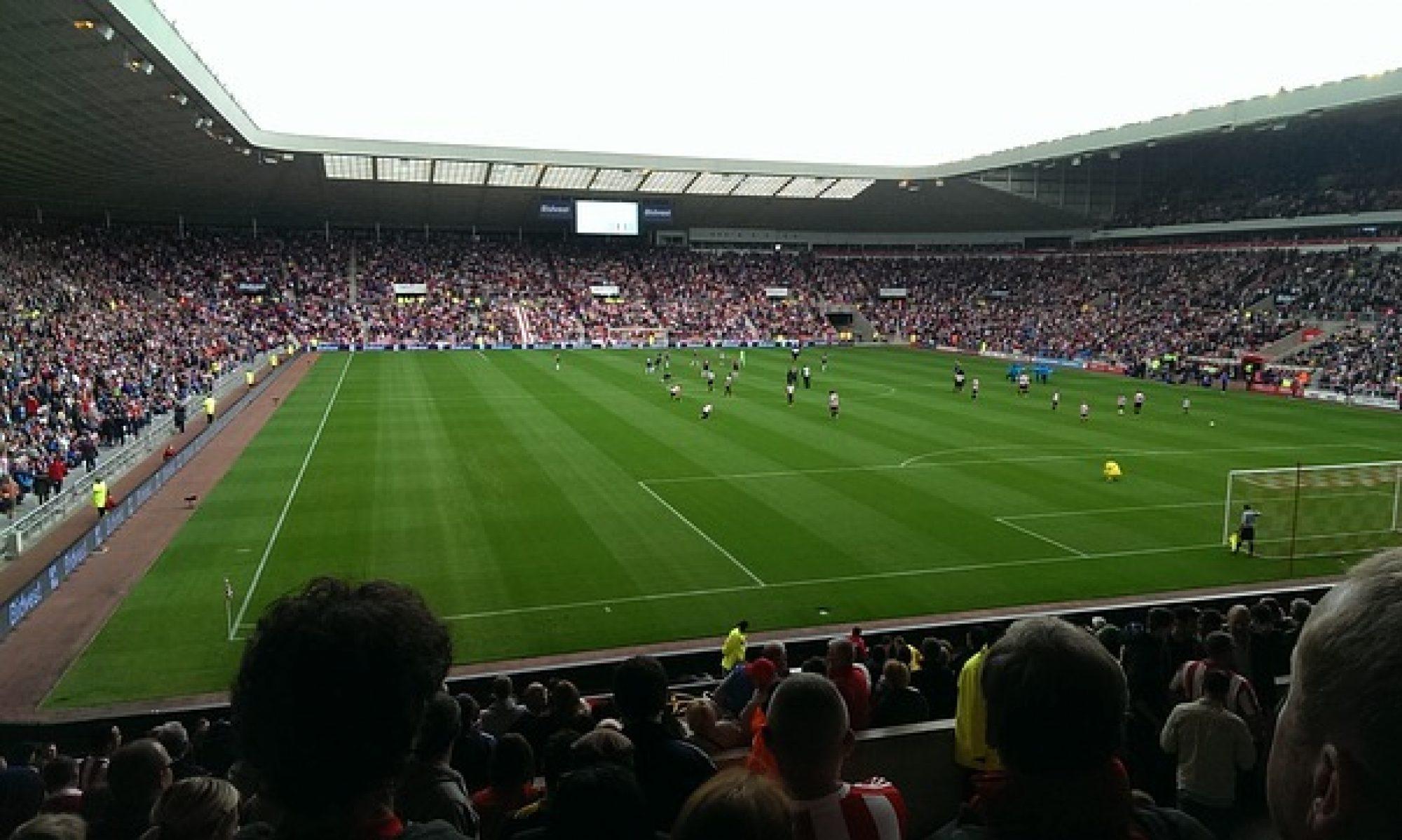 Football step